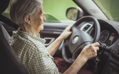 Senior Driving Safety