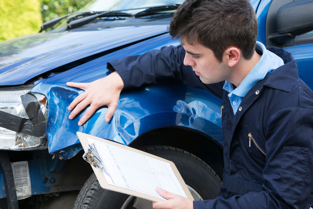 What Should You Do Before and After Auto Body Repair?